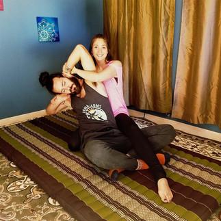 Thai Massage Chico CA