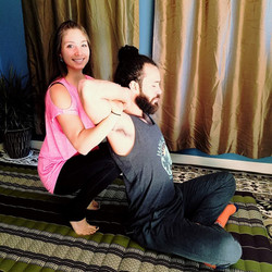 Massage Therapy Chico CA
