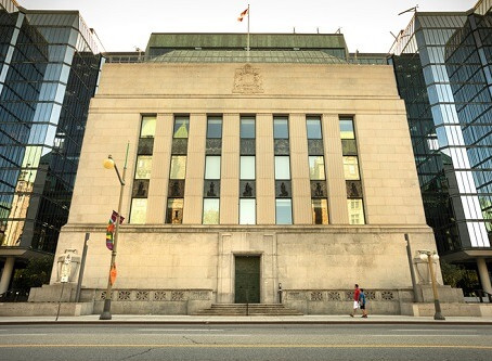 Why Bank of Canada will hold fire for first half of 2019