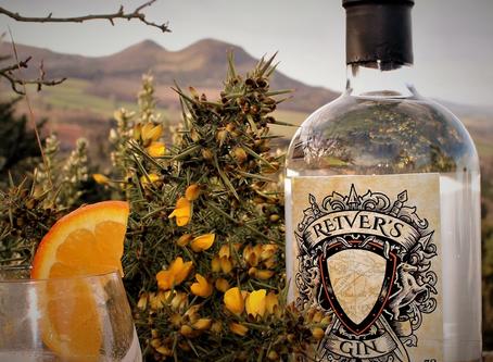 Selkirk Distillers | Reiver's Gin