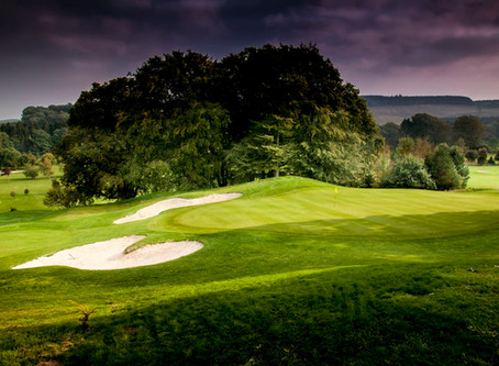 Woll Golf Course | Selkirk