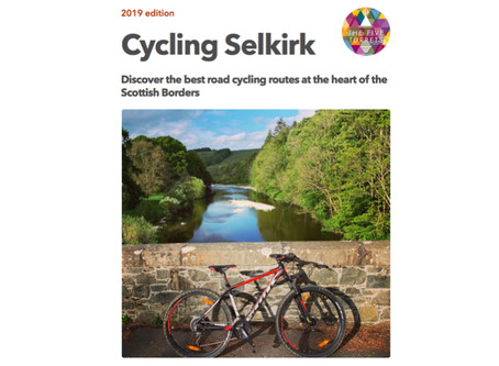 Cycling Selkirk