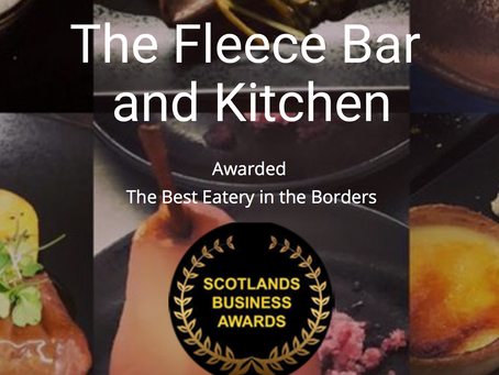 The Fleece Bar and Kitchen | Selkirk
