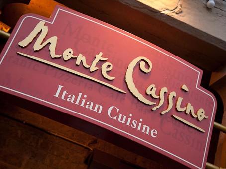 Monte Cassino | Melrose