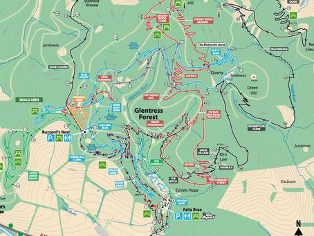 Glentress | 7 Stanes Mountain Bike Trails