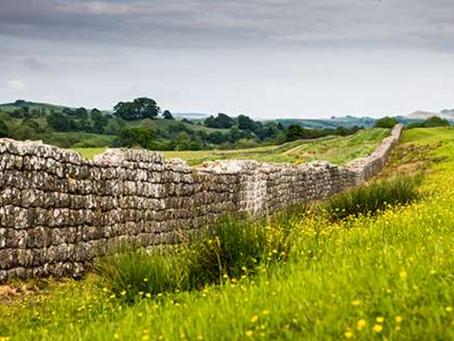 Hadrian's Wall | Birdoswold Roman Fort