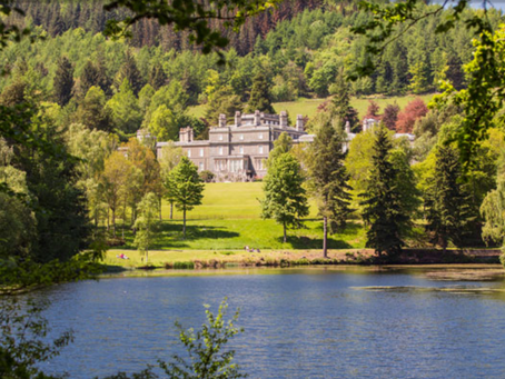Bowhill House and Estate | Selkirk