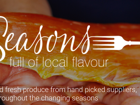 Seasons Restaurant | Gattonside