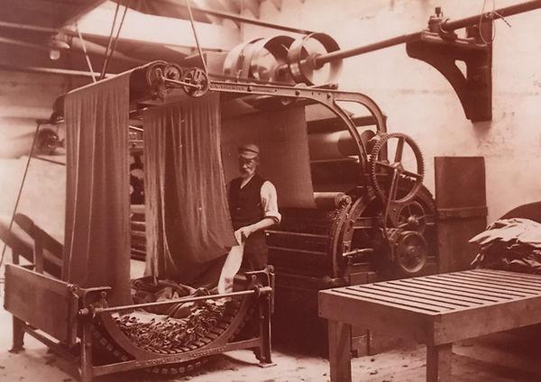 Mill, Selkirk