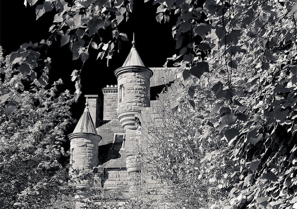 The Five Turrets Selkik