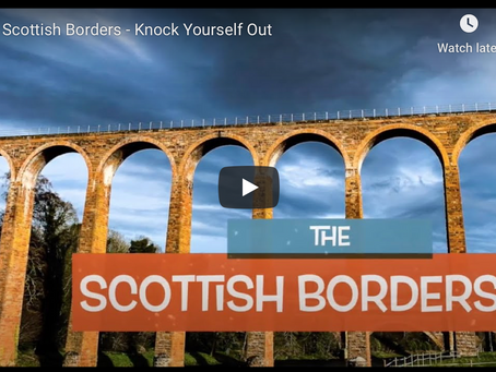 The Scottish Borders - Knock Yourself Out