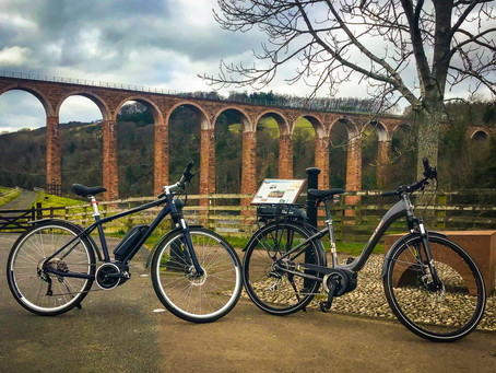 Border E-bike Hire | Kelso
