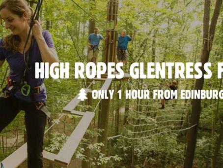 Go Ape | Glentress