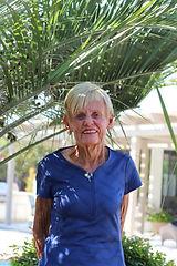 Nancy Allari