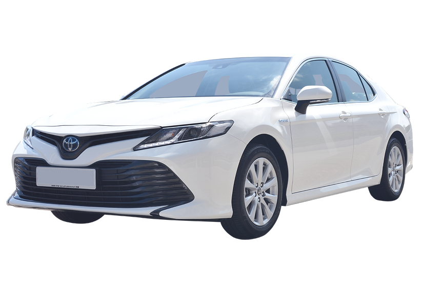 Toyota Camry Hybrid 2.5 Ascent (A)