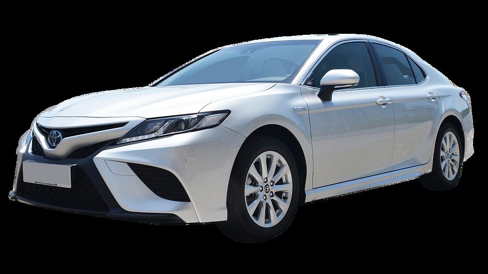 Toyota Camry Hybrid 2.5 Ascent Sport (A)