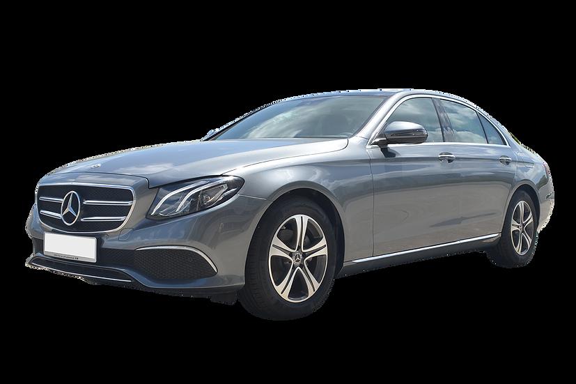 Mercedes-Benz E-Class Saloon E200 SE Premium (A)