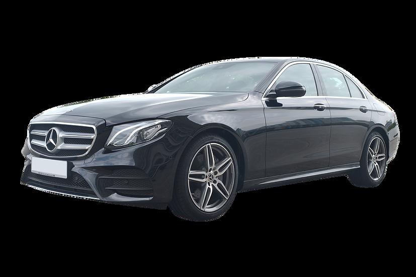 Mercedes-Benz E-Class Saloon E200 AMG Line Premium Plus (A)