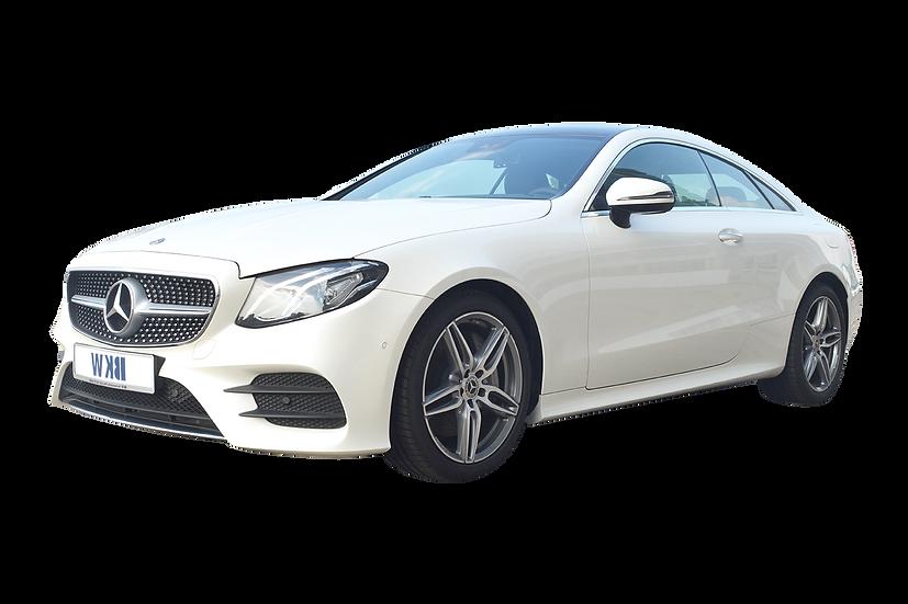 Mercedes-Benz E-Class Coupe E300 AMG Line (A)