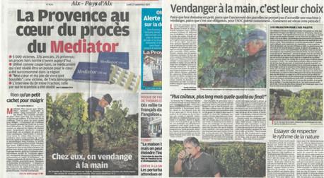 La Provence 2019