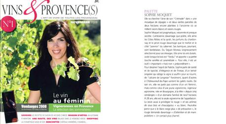 Vins & Provence 2008