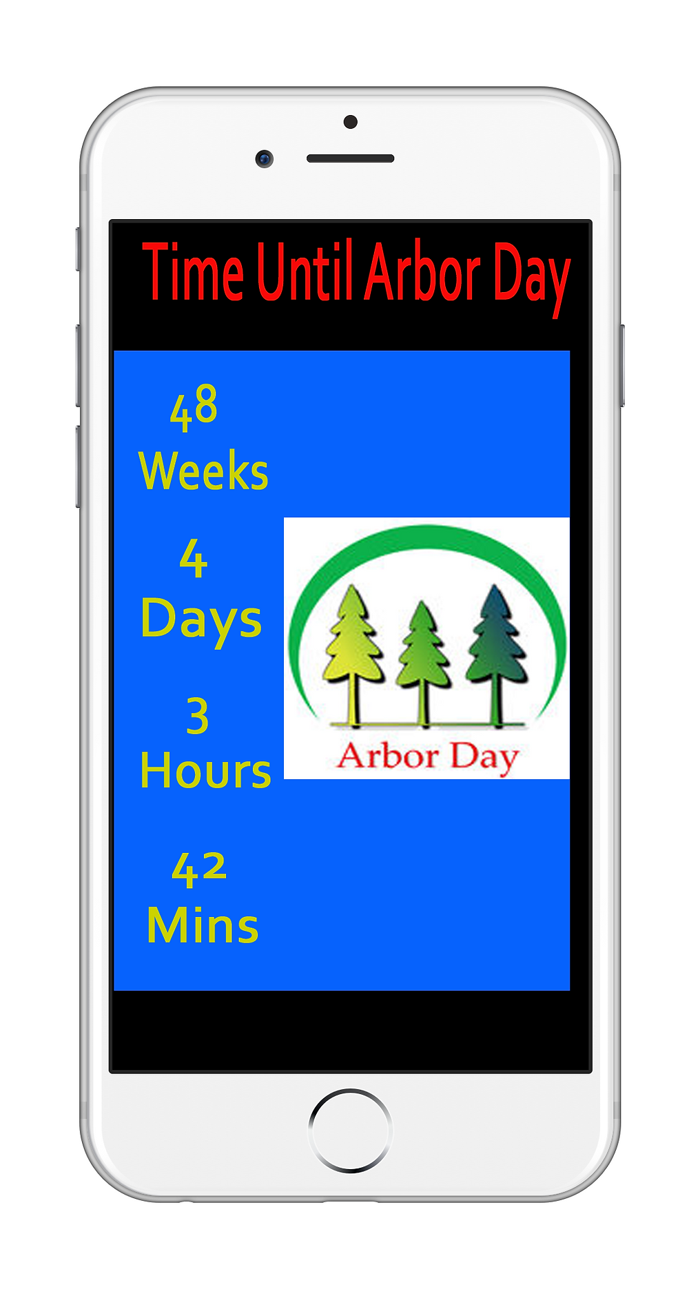 iphone_6ArborDay.png