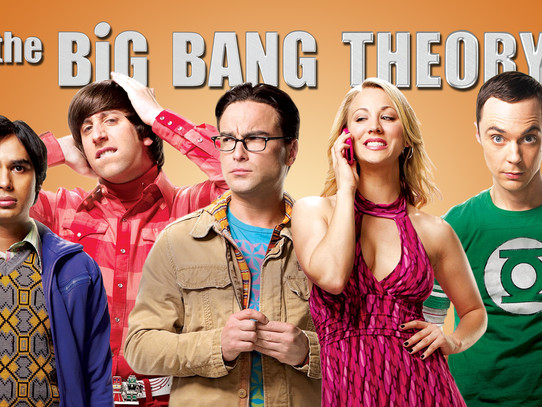 Review of Things We Hate: Big Bang Theory