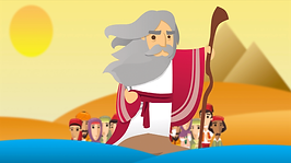 Moses Crosses Red Sea.png
