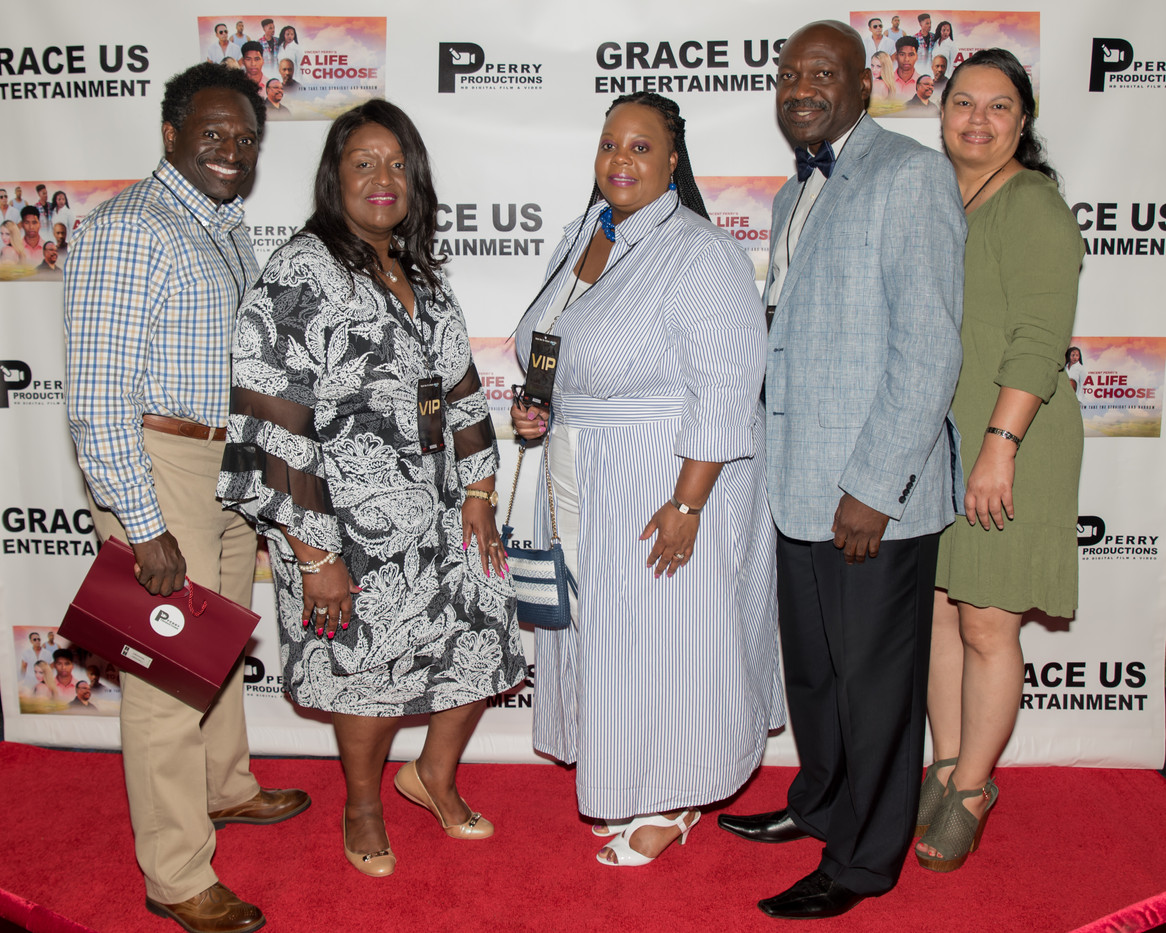 Red Carpet Baton Rouge