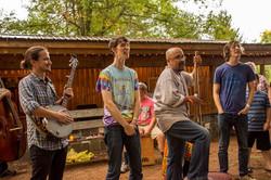 Wheatland jug band