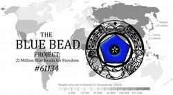 bluebead card