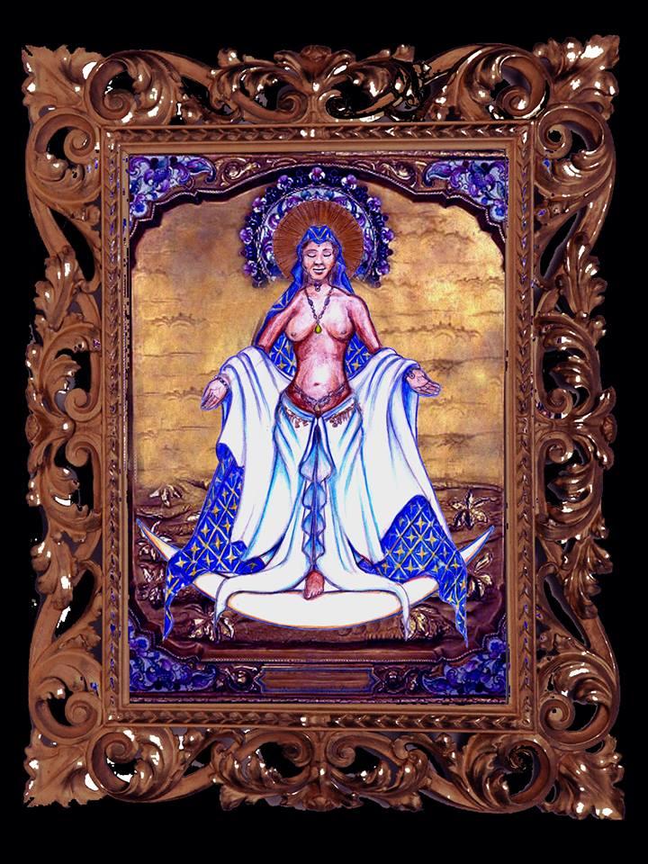 yemaya iconography