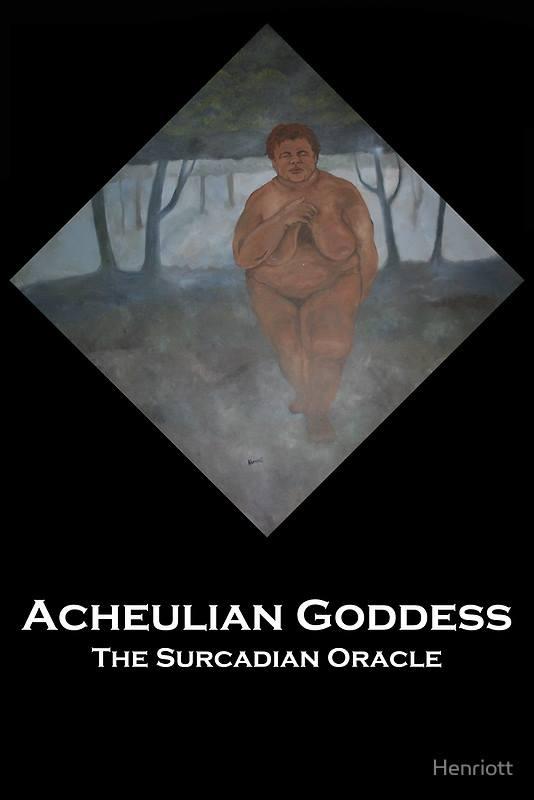 Acheulian poster