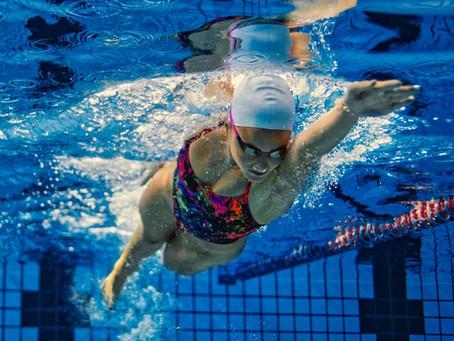 Swim Drills- To help you swim Faster