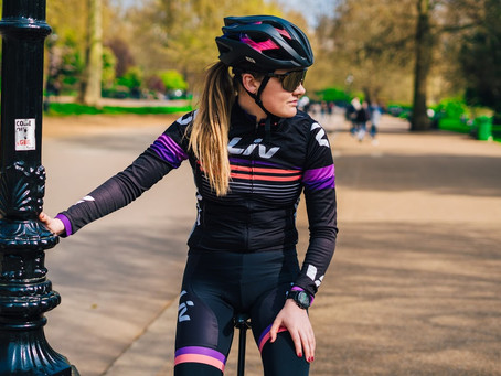My top 5 tips for beginner cyclists when buying and riding your first bike
