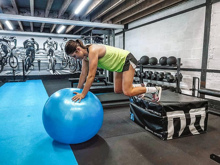 5 Reasons to start S&C to help performance in cycling and triathlon.