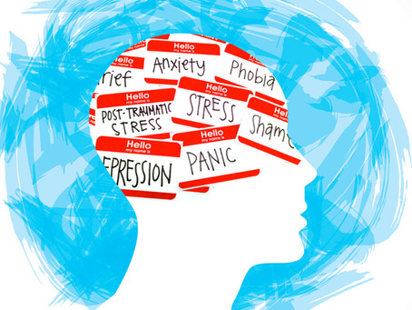 The Importance of Mental Health Compared to Physical Health