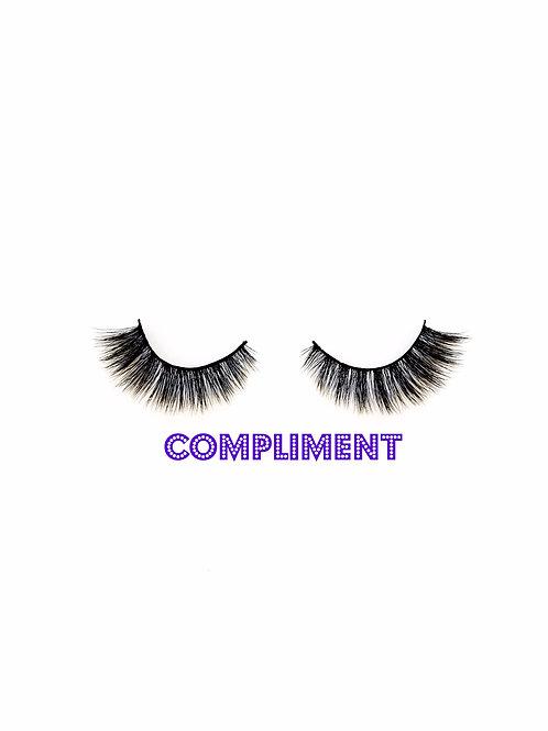 Compliment 3D Lash