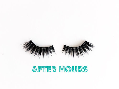 After Hours 3D Lashes