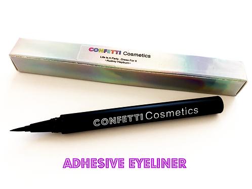 CONFETTI Adhesive Eyeliner