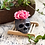 Thumbnail: Skull W/ Roses Soap
