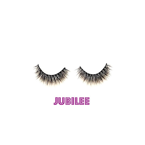 Jubilee 3D Lashes