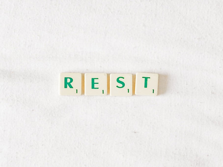 7 Types of Rest You Need