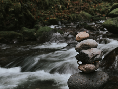 The Essence of Stillness