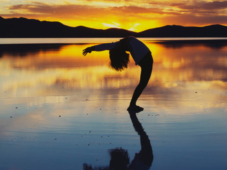 Undisturbed by Dualities: The Yoga of Politics?