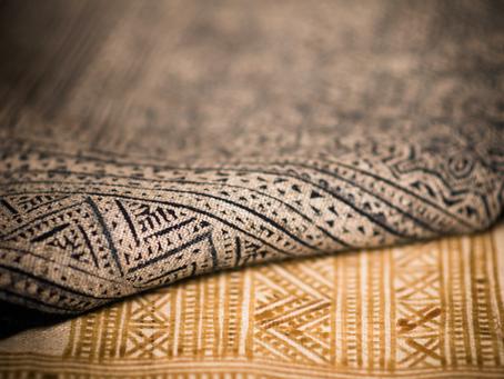 Threads of the Prakriti Carpet