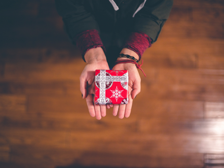 How to Make the Season of Giving Last All Year Long