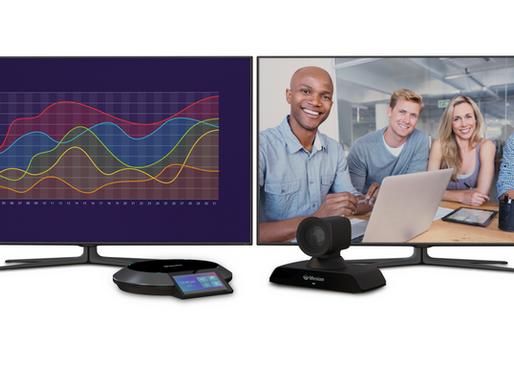 4K Video Conferencing