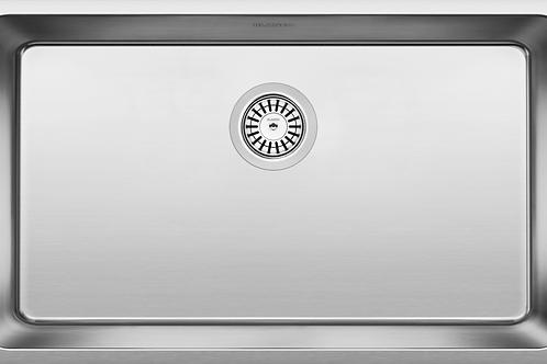 Blanco 401566 ANDANO U SUPER SINGLE Undermount Single Kitchen Sink Montreal