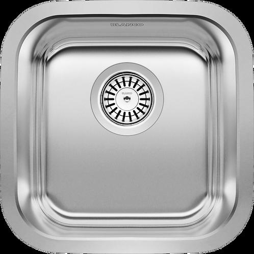 Blanco 401029 STELLAR U BAR Undermount Single Kitchen Sink Montreal